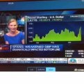 Live on CNBC The Rundown