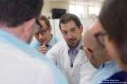 Cadaveric training at London Medical Education Academy