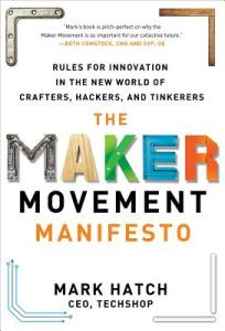 MakerMovementManifesto