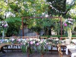 Villa Wedding Javea