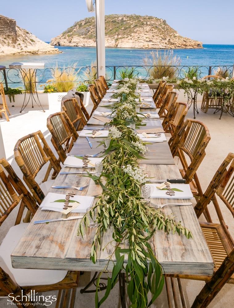 Wedding Planner in Marina Alta