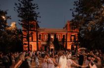 Countryside & Rustic Wedding Venues Costa Blanca Spain