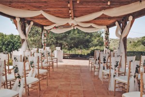 Villa Wedding Costa Blanca