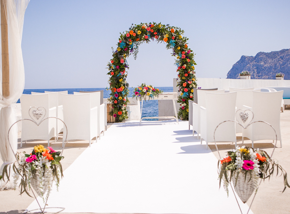 The Exclusive Seafront Venue
