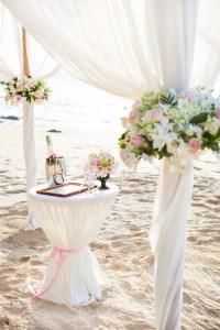 Beach Wedding Costa Blanca