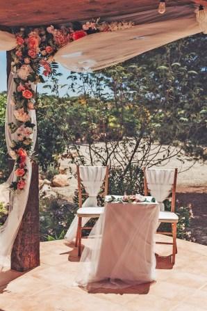 Villa Wedding Venues in Costa Blanca Spain