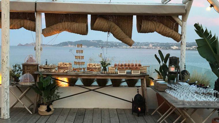 Seafront Wedding Venue, Costa Blanca, Spain