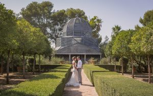 Wedding Planner in Denia