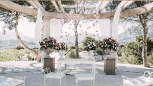 Countryside & Rustic Wedding Venues, Costa Blanca Spain