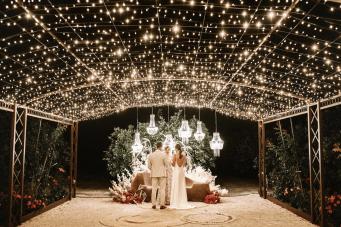 Ultimate Luxury Weddings Costa Blanca Spain
