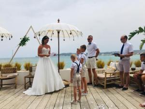 Wedding Javea