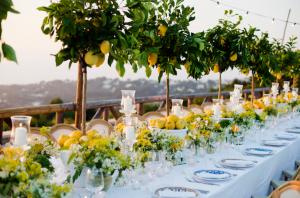 Eco-Friendly & Vegan Destination Weddings in Costa Blanca, Spain.