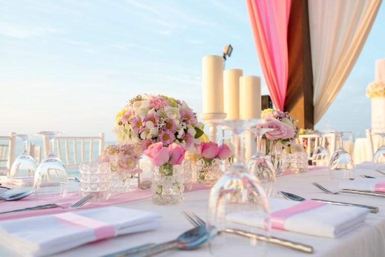 Chiringuito Beach Wedding
