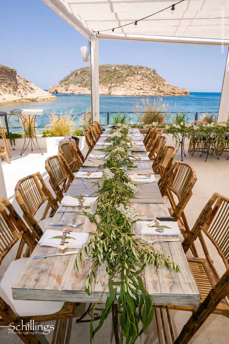Wedding in Javea