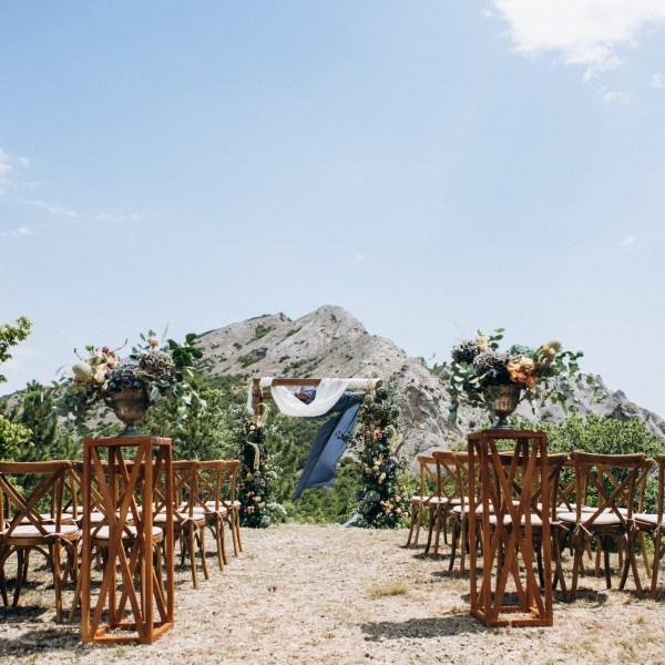 We love Villa Weddings in Spain
