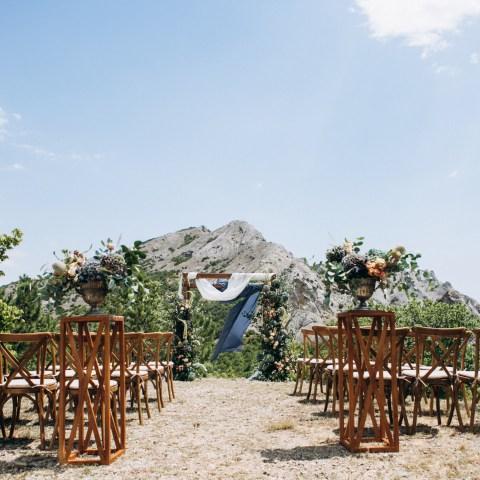 Countryside & Rustic Wedding Venues