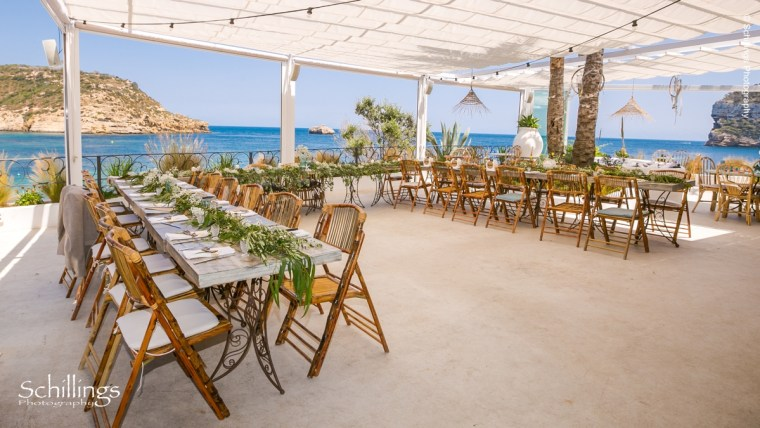 Getting Married in Marina Alta