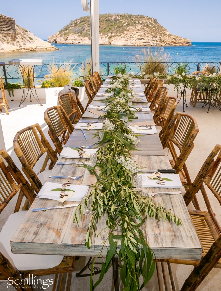 Wedding Venues in Spain