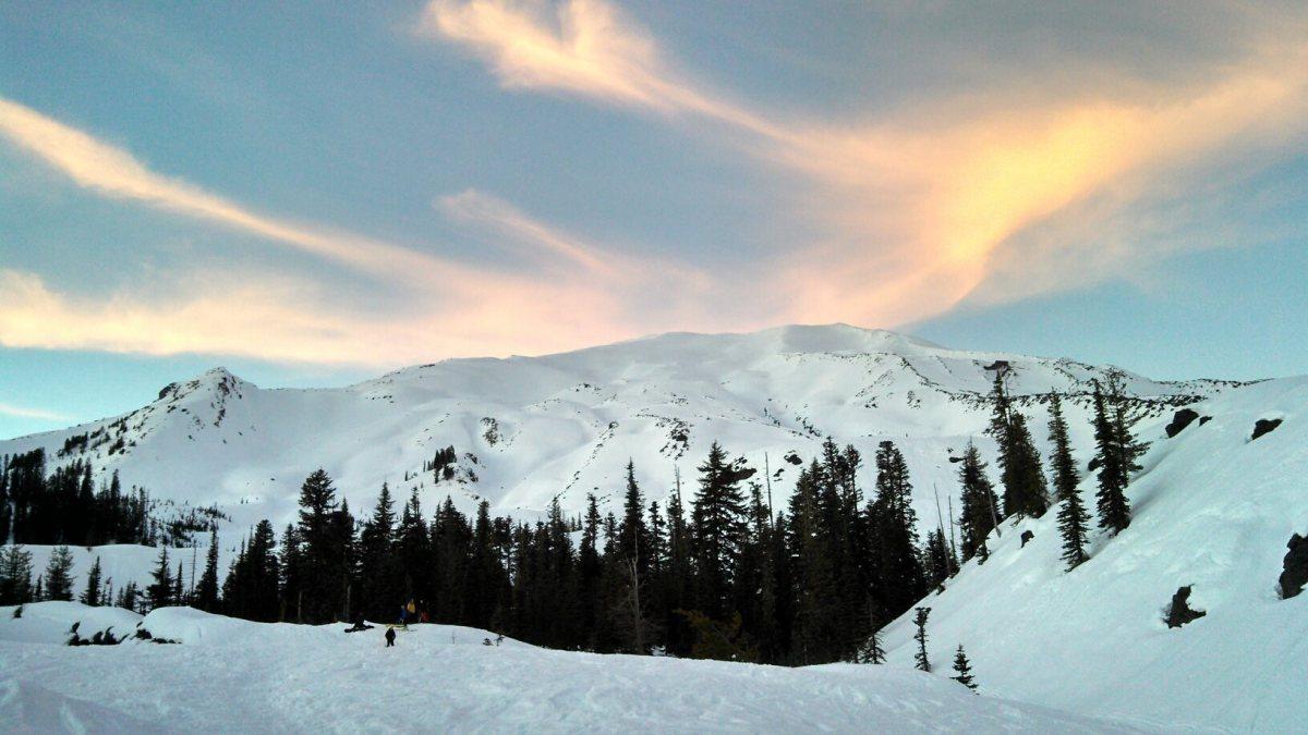Trip Report: Climbing Mount St. Helens
