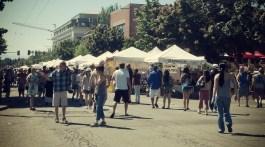 Ballard Seafood Festival
