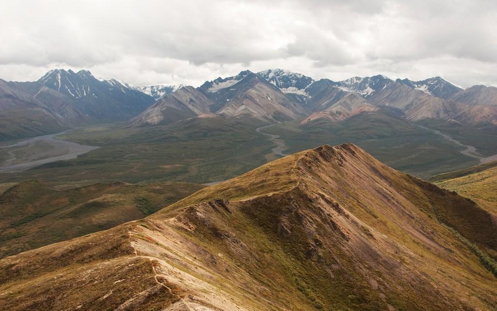 Hiking tips for Denali National Park