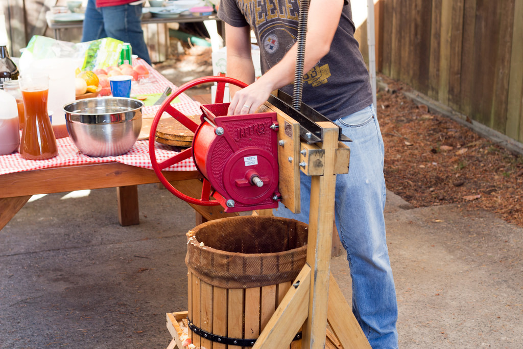 8 Easy Steps: How to Make Apple Cider with an Apple Press