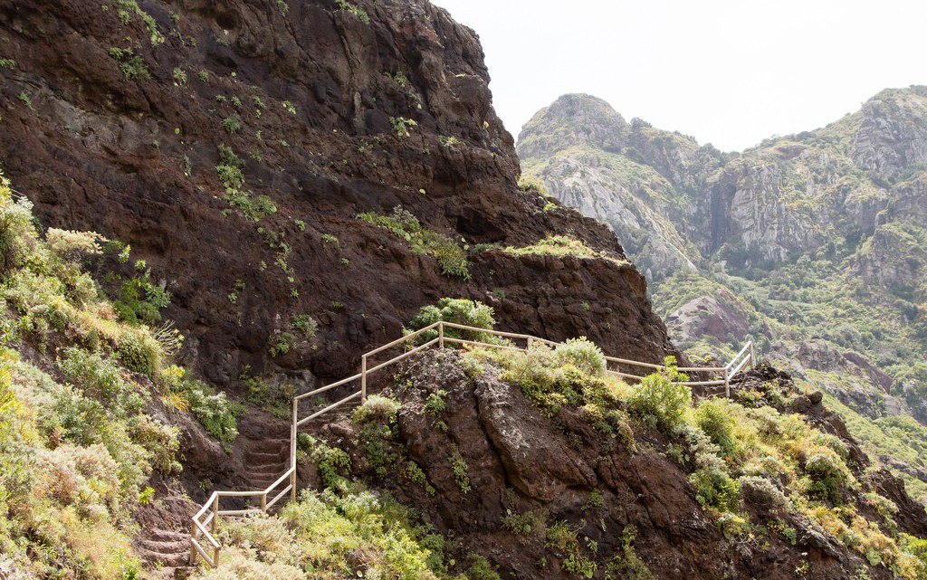 3 Day hikes in Tenerife