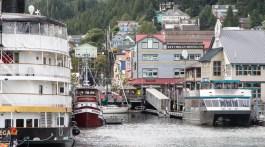 8 Things to do in Ketchikan, Alaska