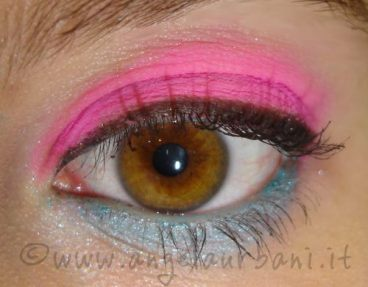 Make Up Tutorial Surprise! by *AngyMakeUp* http://www.angelaurbani.it/surprise.asp