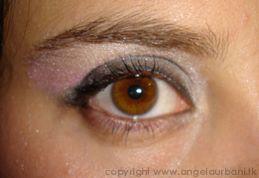 Soft Smokey Eyes by *AngyMakeUp* http://www.angelaurbani.it/soft_smokey_eyes.asp