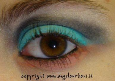 Aquadelic by *AngyMakeUp* http://www.angelaurbani.it/aquadelic.asp