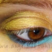 I miei tutorial makeup