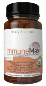 Boost Your Immune System Naturally with ImmuneMax - Angela Watson Robertson