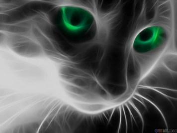 thumb3_abstract_cat_with_green_eyes