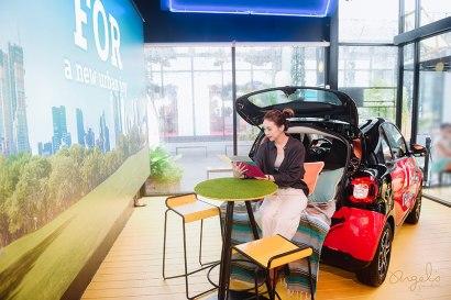 【生活】smartAgility 星智選購車專案~輕鬆擁有一台都市代步車!