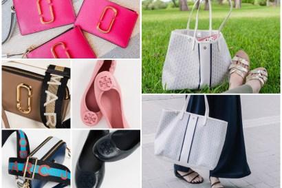 【購物】2019上半大促!shopbop推薦的必買清單拖鞋、上衣,Tory Burch托特包…
