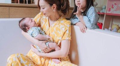 【嬰兒保養】法國Mustela慕之恬廊-慕之幼,從大寶用到二寶的肌膚呵護!