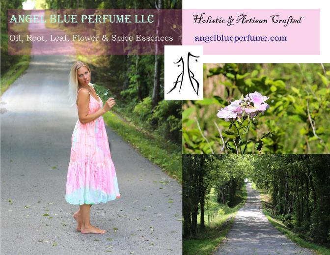 Country Road perfume ad