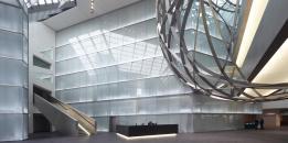 Company Images assorted sizes Fakten zu Bau und Umbau der Deutschen Bank-Türme Erbaut 1979-1984 in Frankfurt am Main als Konzernzentrale der Deutschen Bank