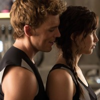 Male Prostitution and [The Hunger Games] - The Case of Finnick Odair