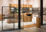Aesop Shop. Escaparate. Torafu Arquitects.