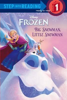 book frozen