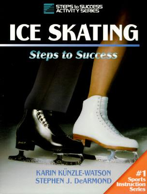 book ice skating step to success