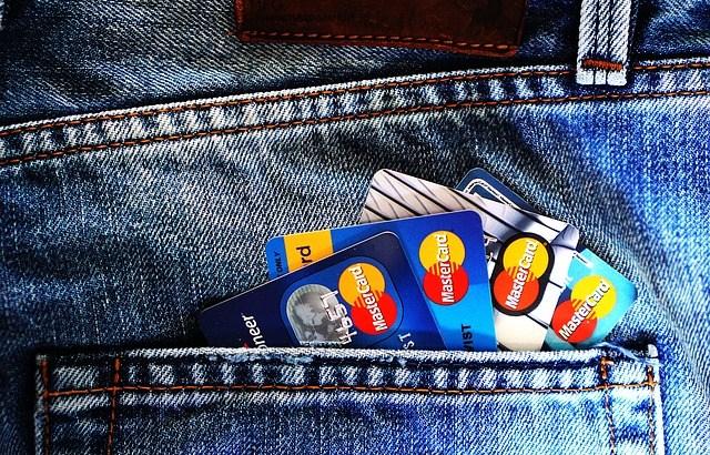cómo usar la tarjeta de crédito