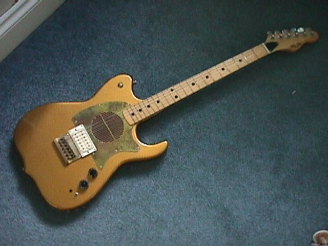Tele Wiring With Bridge Humbucker And Neck Single Coil