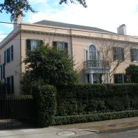 southern gardens and the garden district