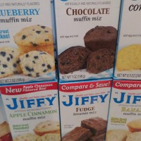 Jiffy Mix Factory Tour -- Made in America