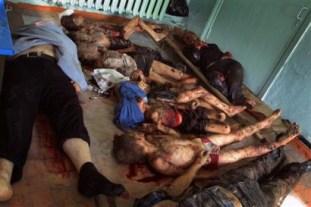 Beslan school victims