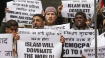 islam domination