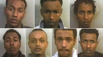 muslim rape gang